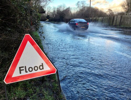 Flooding – Emergency Contact Details