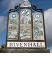 Rivenhall Parish Council Logo